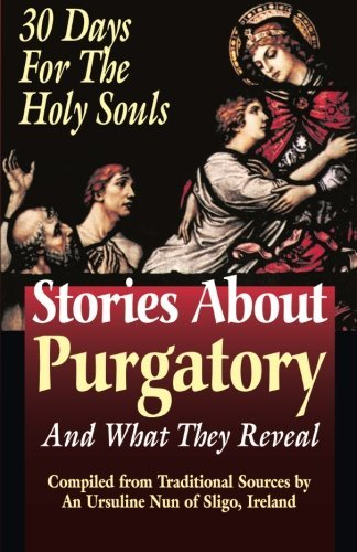 Stories about Purgatory & What They Reveal: 30 Days for the Holy Souls by Sligo (2005-08-01)