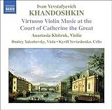 Violinsonaten Nr. 1-3/+ -
