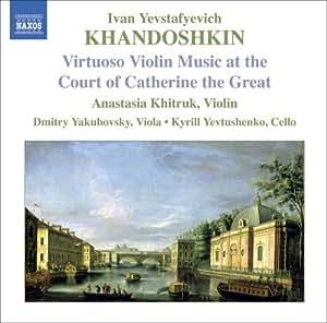 Violinsonaten Nr. 1-3/+