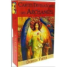 Cartes Divinatoires des Archanges
