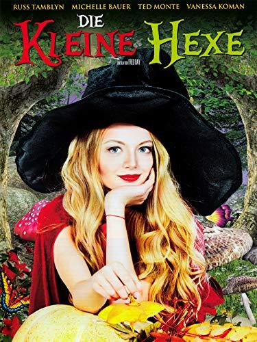 Die kleine Hexe (Ray-film)
