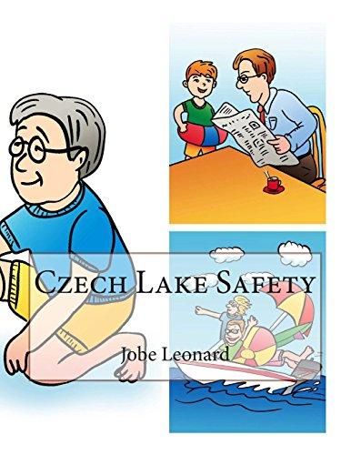 Czech Lake Safety