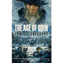 Age of Odin [Paperback]