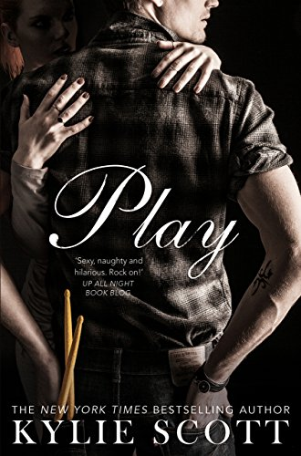 Play: Stage Dive series 2 (English Edition) von [Scott, Kylie]