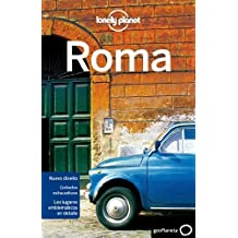 Lonely Planet Roma (Travel Guide) (Spanish Edition) by Lonely Planet (2012-06-01)