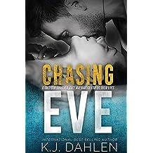 Chasing Eve (English Edition)