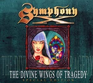 Symphony X in concerto