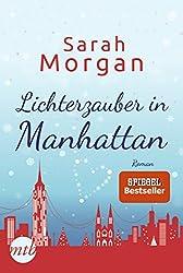 Lichterzauber in Manhattan (From Manhattan with Love 3)