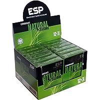 ESP Natural - 36 (12x3) natürliche Kondome preisvergleich bei billige-tabletten.eu