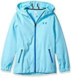 Under Armour Mädchen Spring Swacket Warmup Top, X-Large, Venetian Blue/Mediterranean/Mediterranean