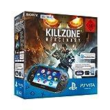 Sony PlayStation Vita (WiFi/3G) inkl. Killzone Mercenary (DLV) + 8GB Memory