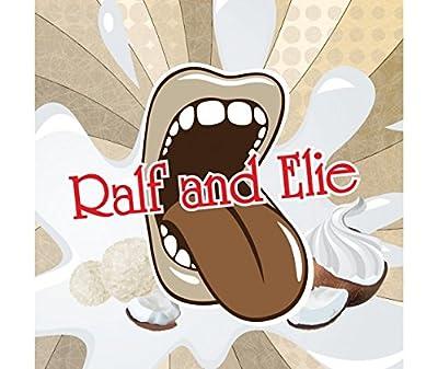 Big Mouth Aroma Ralf and Elie 10ml von Big Mouth