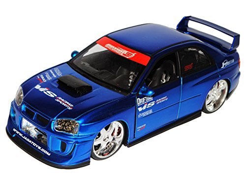 subaru-impreza-wrx-sti-blau-limousine-1-24-jada-modellauto-modell-auto-sonderangebot