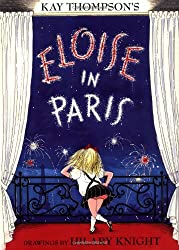ELOISE IN PARIS.