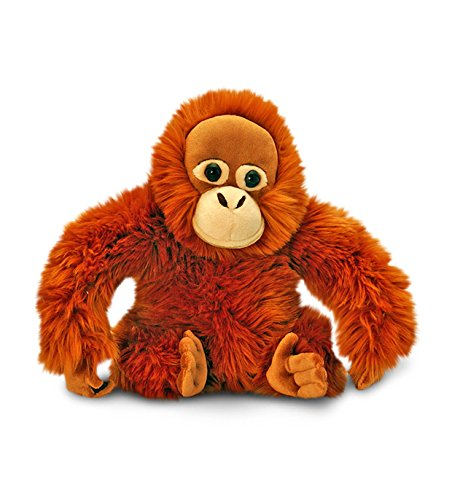 Keel Orang-Utan Orangutan Plüschtier 20cm - SW3932 Plüschtiere Valentine