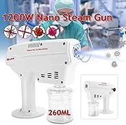 260ML Electric ULV Sprayer Portable Fogger Machine Disinfection Machine for Hospitals Home Ultra Capacity Spra