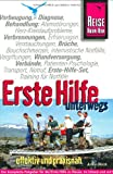 Erste Hilfe unterwegs - Armin Wirth