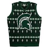 FOCO NCAA Aztec Ugly Sweater Vest