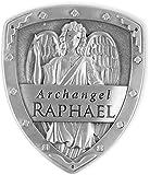 Unbekannt Angelstar 15512Erzengel Pocket Shield Token, 1–1/4von 1, Raphael