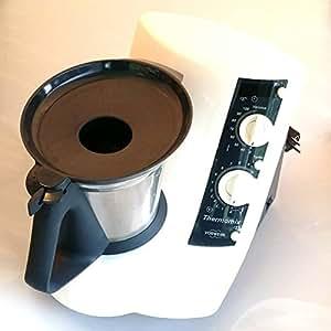 thermomix tm21d 39 occasion de 2002 2004 cuisine maison. Black Bedroom Furniture Sets. Home Design Ideas