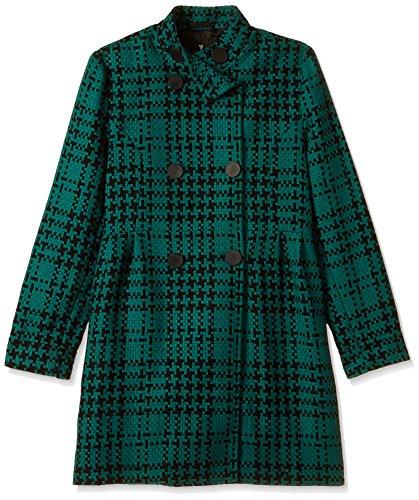 Van Heusen Women's Wool Trench Jacket