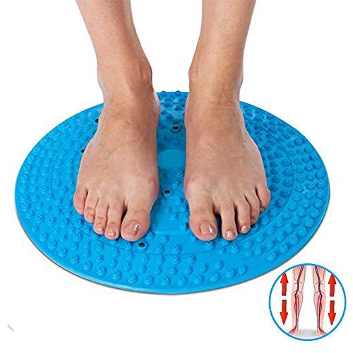 Fußreflexzonen Massage Matte,Super Schmerzen Fuß Massager Mat Fuß Fuß Pad Pad Shiatsu
