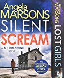 Lost Girls and Silent scream (set of 2)