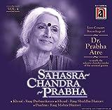 #8: Shahsra Chandra Prabha - Vol. 4