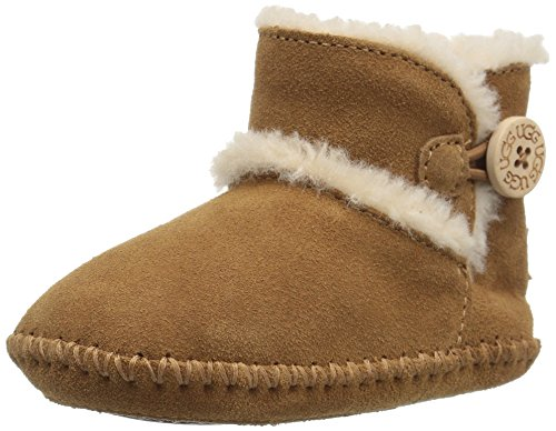 LEMMY II BROWN (6-12 M, Braun) (Baby Ugg)