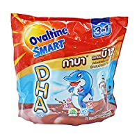 Ovaltine Smart DHA 3in1 Ready Mixed Beverage - 510g (17x30g)
