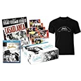 Casablanca - Pack Collector (Blu-Ray + Tshirt L+ 8 Post cards + Poster)r