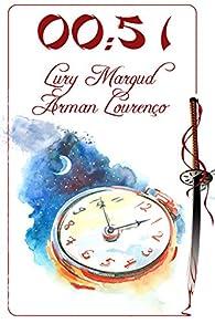 00:51: El doramas que se lee par Lury Margud