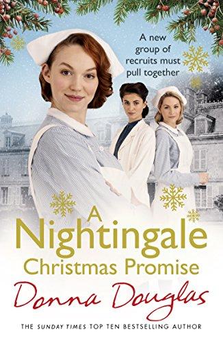 Wars End Kiss (A Nightingale Christmas Promise: (Nightingales 10) (English Edition))