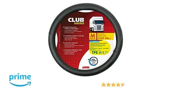 Taille M Couvre-Volant Lampa Club Premium 98846
