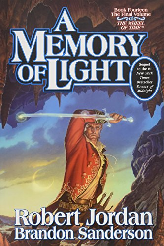 Wheel of Time 14. Memory of Light: 14/14 por Robert Jordan
