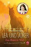 Lea und Joker: Zwei Herzen im Wind. Doppelband