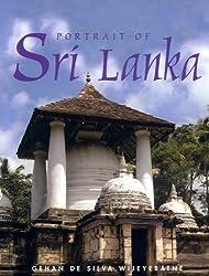 Portrait of Sri Lanka