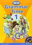 Grammar time. Student's book. Per la Scuola media. Con CD-ROM: 1