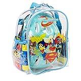 Superhero Girls OSHG004 Mochila Infantil