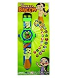 #1: Chota Bheem Projector Watch