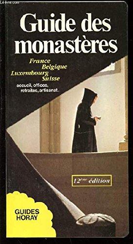 Guide des Monasteres 1988