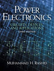 Power Electronics: Circuits, Devices and Applications by Muhammad H. Rashid (2003-07-01)