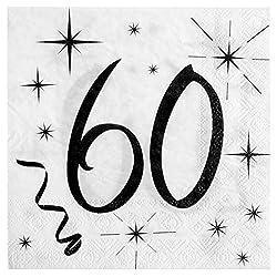 zum Schulanfang // Geburtstag Partyset Buchstaben Schuleinf/ührung /& Kindergeburtstag alles-meine.de GmbH 20 St/ück /_ Servietten ABC // Alphabet Servi.. Partygeschirr