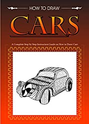 Zen Doodle Cars!  Creative Designs with Step by Step Instructions