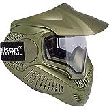 Unbekannt Sly Paintball Maske Annex MI-7 Thermal, Olive, 62962
