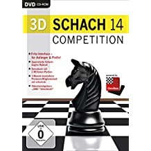 3D Schach 14 - Competition