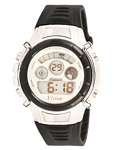 Vizion 8516B-5  Digital Watch For Kids