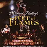 Michael Flatley's Feet Of Flames by Ronan Hardiman (1998-11-02) -
