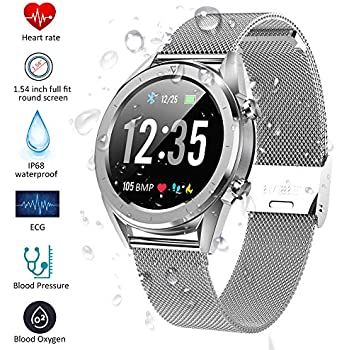 Smartwatch, Padgene Reloj Inteligente Bluetooth SmartWatch ...