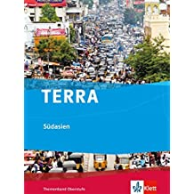 TERRA Südasien: Themenband Oberstufe